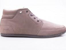 Boxfresh EAVIS FUR Q4 E-BFM0126 G19 Herren Sneaker Winter grau