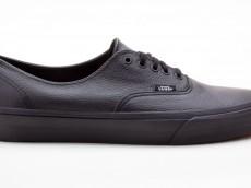 Vans Authentic Decon Premium Leather VN00018CGKM schwarz