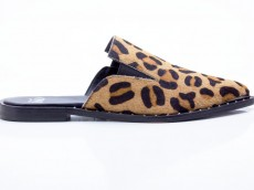 Oneteaspoon 21233 Leopard Pixie Loafer Animal