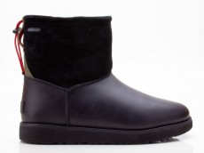 UGG M Classic Toggle Waterproof 1017229 M / schwarz