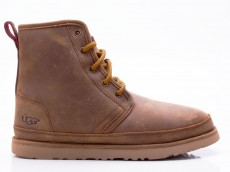 UGG M Harkley Waterproof 1017238 M / braun