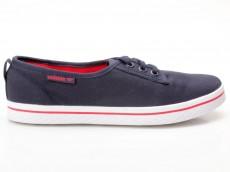 Adidas Honey Plimsole W dunkelblau Q23263