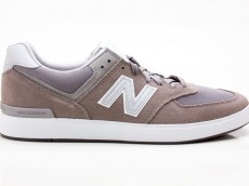 New Balance AM574GRR Sneaker Herren Schuhe grau