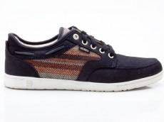Etnies Dory Herren Sneaker schwarz-braun