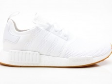 Adidas NMD_R1 Schuhe Unisex Originals Sneaker D96635 weiß