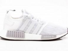 Adidas NMD_R1 Schuhe Unisex Originals Sneaker B79759 weiß