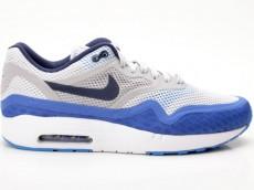 Nike Air Max 1 BR Breeze grau-blau 644140 004