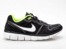 Nike Free Waffle AC 443913 017 schwarz