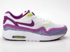 Nike Air Max 1 BR Breeze weiß-lila 644443 100
