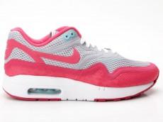 Nike Air Max 1 BR Breeze grau-rot 644443 001