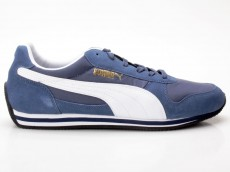 Puma Fieldsprint 354626 04 blau