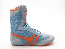 Gola Bantam blau-orange