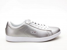 Lacoste Carnaby EVO 117 3 SPW Leather grau