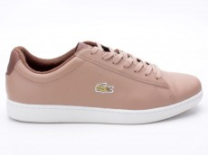 Lacoste Carnaby EVO 317 4 SPM Leather braun