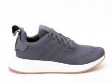 Adidas NMD_R2 CQ2400 schwarz-weiß