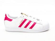Adidas Superstar B23644 weiß-pink