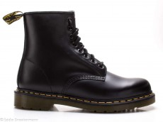 Dr.Martens Boot 1460 black smooth