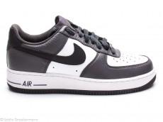 Nike Air Force 1 low dunkelgrau schwarz weiß 315122 060