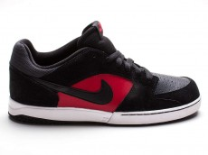 Nike Zoom Twilight schwarz rot 525621 006