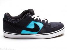 Nike Melee schwarz türkis 443960 001