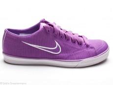 WMNS NIKE CAPRI CNVS violet pop