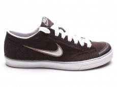 Nike Capri Canvas brown silver
