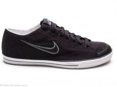Nike Capri Canvas schwarz weiß dunkelgrau