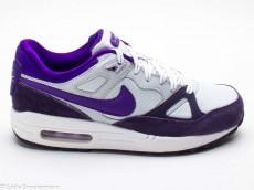 Nike Air Max Span (GS) grau lila 555760 003