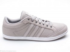 Adidas Plimcana Clean Low grau V22669