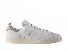 Adidas Stan Smith S75075 weiß-grau