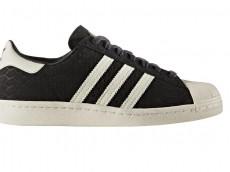 Adidas Superstar 80s W S76411 schwarz-weiß
