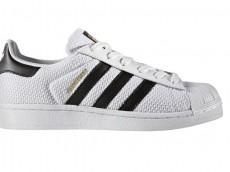 Adidas Superstar S76622 weiß-schwarz