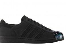 Adidas Superstar 80s Metal Toe W S76710 schwarz