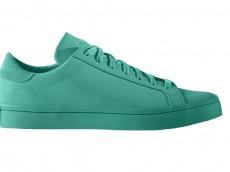 Adidas CourtVantage Adicolor S80256 türkis