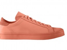 Adidas CourtVantage Adicolor S80257 apricot