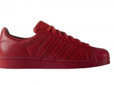 Adidas Superstar Adicolor S80326 rot
