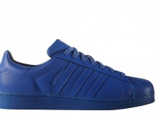 Adidas Superstar Adicolor S80327 blau