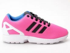 Adidas ZX Flux B34502 pink-schwarz