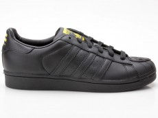 Adidas Superstar Pharrell Supersh S83345 schwarz-gelb