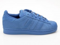 Adidas Superstar AQ4169 blau