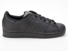 Adidas Superstar Foundation B25724 schwarz