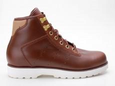 Adidas Adi Navvy Boot Herren Winterstiefel G60546 braun