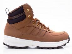 Adidas Winterstiefel Chasker Winter Boot G95909 Braun