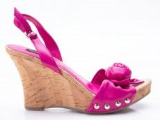 Patrizia Pepe 2V2845/A456-R126 Damen Pumps rose-pink