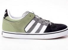 Adidas Culver Vulc Herren Sneaker G99832 weiß