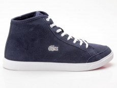 Lacoste Polidor MID JAW SPW dunkelblau