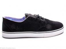 Nike Braata schwarz pink 477650 006