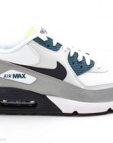 Nike Air Max 90 Essential white black prune 537384 105